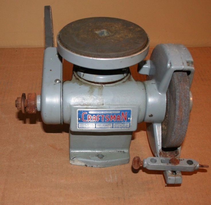 1000 Images About Craftsman Vintage Iron On Pinterest
