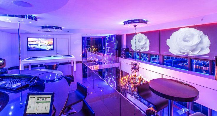 Bentley Bay's Essential Miami Beach Penthouse - Decorextra