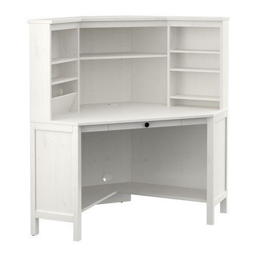Corner Desk Ikea