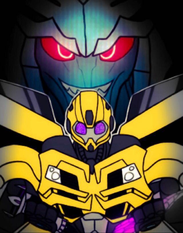 Rose Glen North Dakota ⁓ Try These Soundwave X Bumblebee