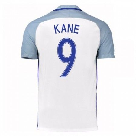 England 2016 Harry Kane 9 Hjemmedrakt Kortermet.  http://www.fotballpanett.com/england-2016-harry-kane-9-hjemmedrakt-kortermet-1.  #fotballdrakter