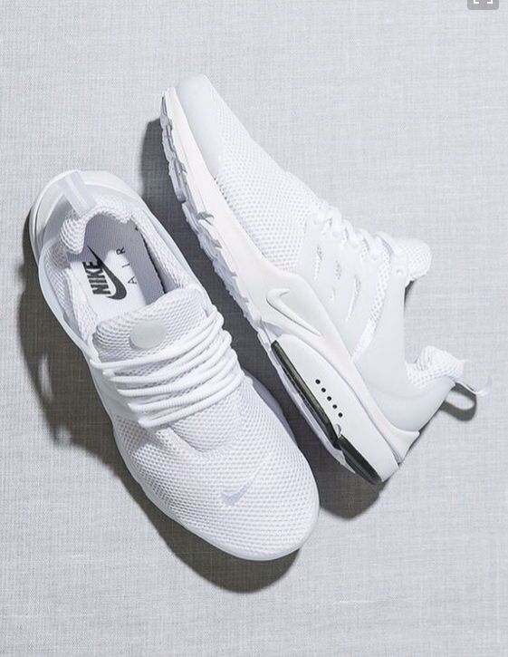 Nike Air Presto triple white tmblr.co/...