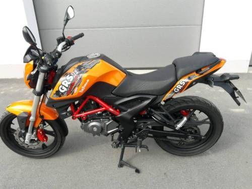 125ccm Motorrad in Bayern - Osterhofen   Motorrad gebraucht kaufen   eBay Kleinanzeigen