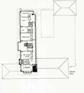 Scandinavian House Floor Plans. Scandinavian. Home Plan And House ...