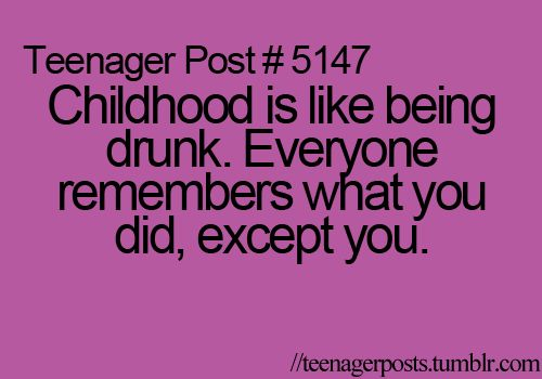 Teenager Post # 5147