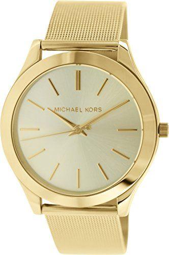 Michael Kors MK3282 Women's Watch Michael Kors http://www.amazon.com/dp/B00IP57ZZ0/ref=cm_sw_r_pi_dp_B5jFub1CBGXF5