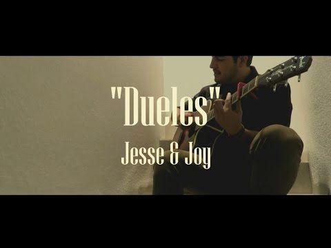 Jesse & Joy - Dueles (cover)