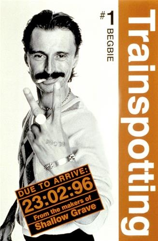 Begbie | Trainspotting