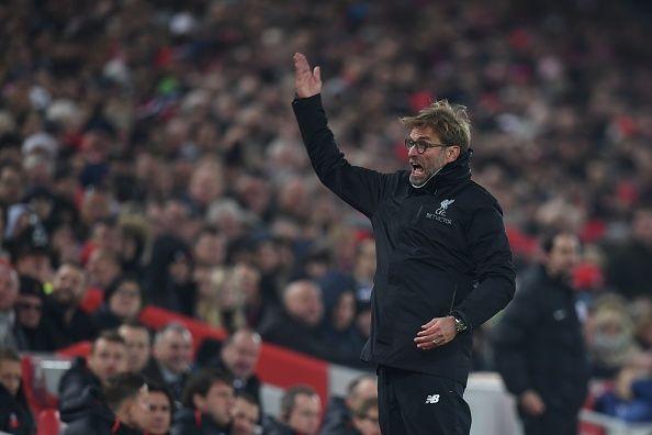 #rumors  Liverpool FC: 'Jurgen Klopp likes a challenge, he's NOT a chequebook manager like Jose Mourinho' - Fans react to Bayern Munich…