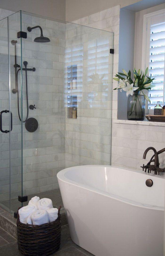 Die besten 25+ Faience salle de bain Ideen auf Pinterest ...