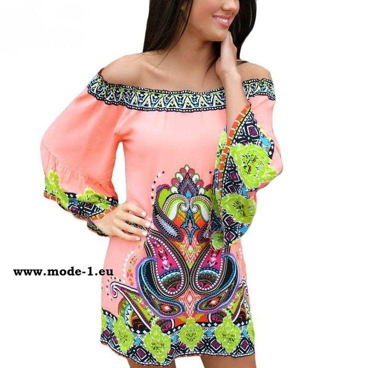 Lässiges Sommerkleid >>> Sommerkleider >>> #Kinderkleider   – Ballkleider zum v…