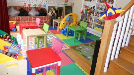 6 Important Aspects on Home Daycare Business Plan