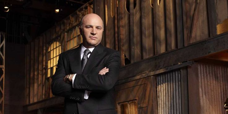 """""""I don't have a single company run by a man right now that's outperformed the ones run by women,"""" O'Leary said."""