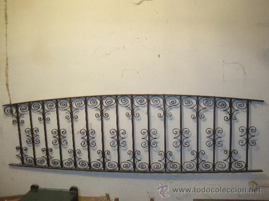 7 best rejas para balcon images on pinterest searching - Rejas para balcones ...