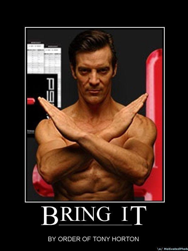 p90x: Tony Hortons, Exercise Motivation, Bikinis Body, Hard Cores Workout, Beachbody, Great Workout, Exercise Workout, Beaches Body, P90X