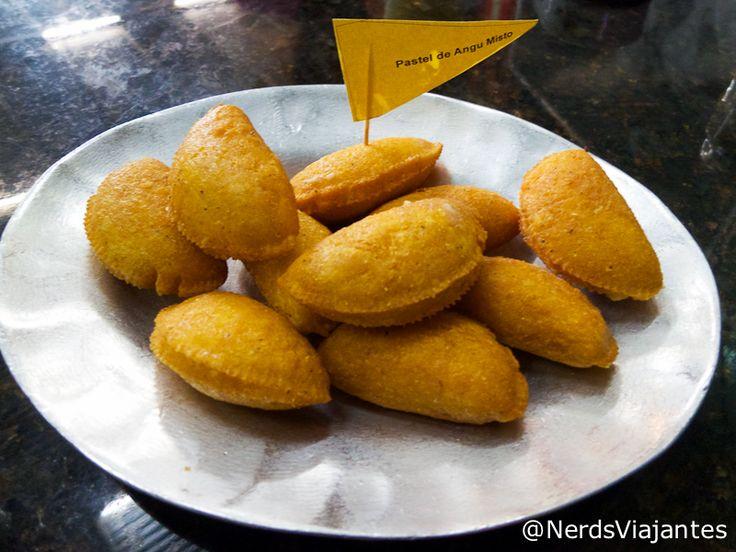 Pastéis de angu - Belo Horizonte – Restaurante Maria das Tranças   Nerds Viajantes