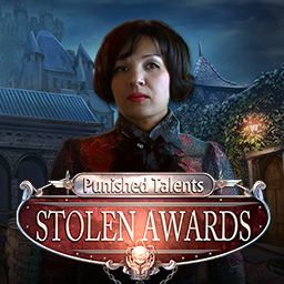 Punished Talents: Stolen Awards #HiddenObject #Games | Explore the deepest corners of the castle as you uncover clues and conspiracies in this thrilling Hidden Object Puzzle Adventure game! #WildTangent