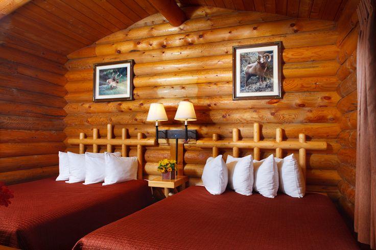 Cowboy Village Resort Highlights