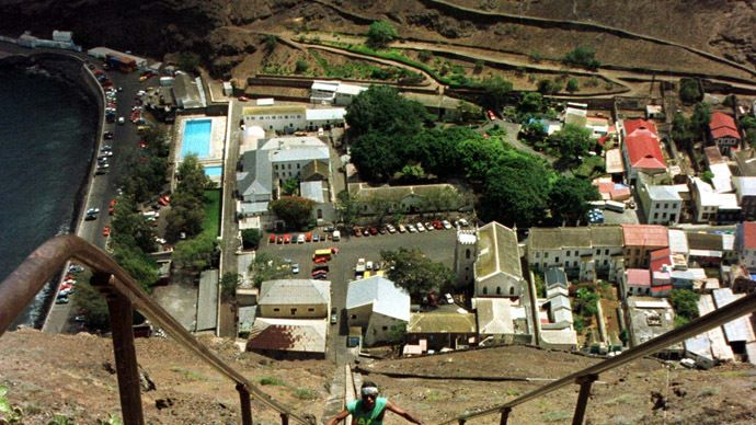 Sexual abuse rampant in British overseas territory, report covered-up---Child sexual abuse, domestic violence and sexual exploitation are rife on the British overseas territory of St. Helena, according to a charity group's report which was suppressed.