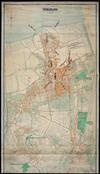 Map of Semarang 1925 by Colonial Historical Maps - Royal Tropical Institute