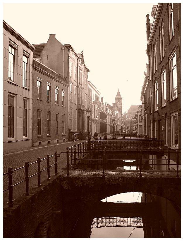 Drift, Utrecht, The Netherlands