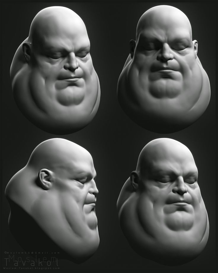 fat character - Google Search
