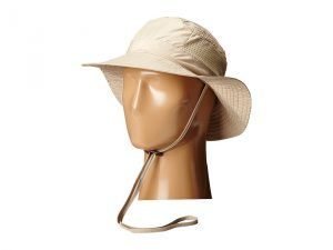 San Diego Hat Company CTH8028 Bucket Hat with Vented Panels (Tan) Bucket Caps