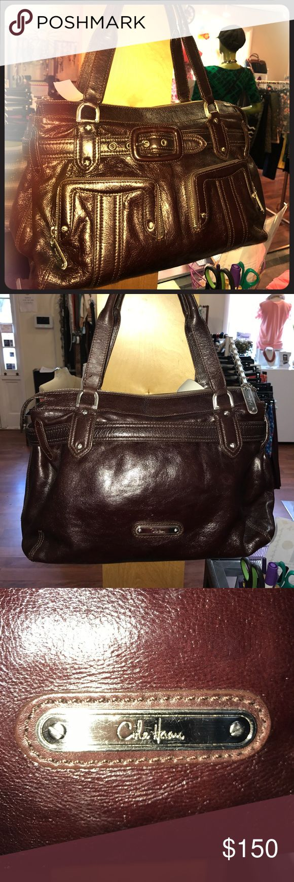 Cole Haan leather purse Cole Haan leather purse Cole Haan Bags