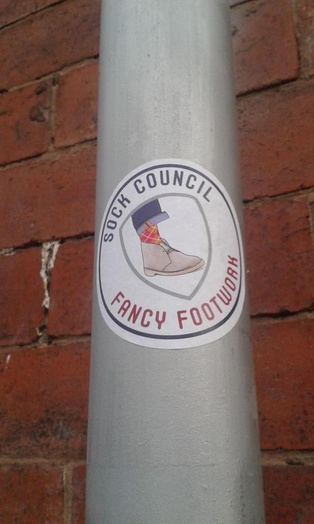 Sock Council. (Headingly)