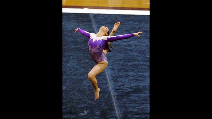 Dramatic Gymnastics Floor Music - Vendetta