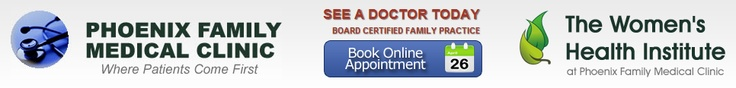 Phoenix Family Medical Clinic is an East Valley walk in clinic and urgent care center that offers family medical care from our professional medical doctors and physicians. We are a no insurance clinic accepting patients from all over the Valley.