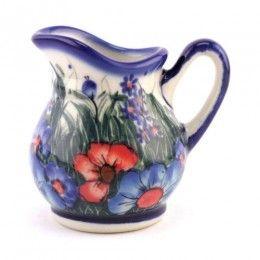 Polish pottery, cerámica polaca