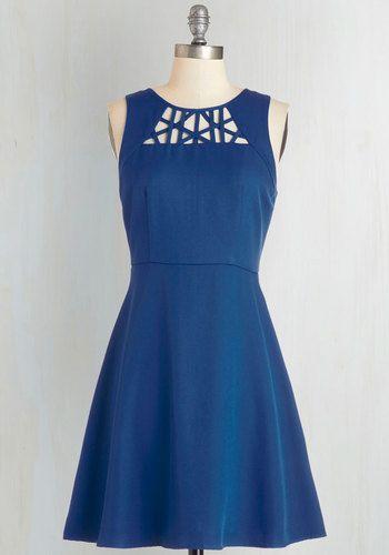 Champion Charm Dress | Mod Retro Vintage Dresses | ModCloth.com