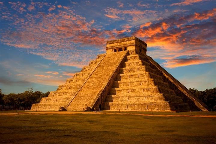 Mexico: Archeological Tourism Not So Attractive