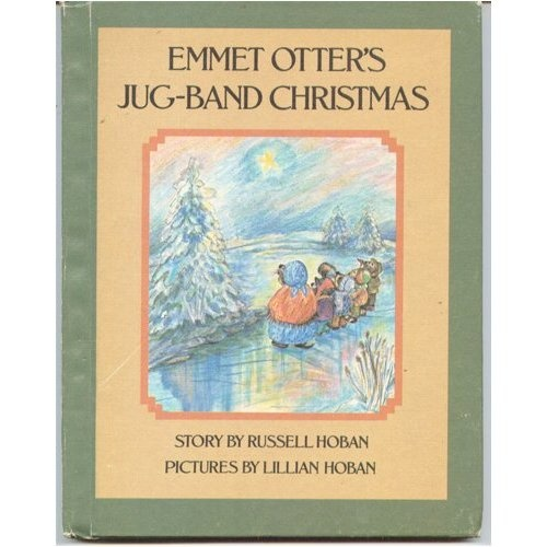 Emmett Otter S Jugband Christmas: 17+ Best Images About Jim Henson Christmas On Pinterest