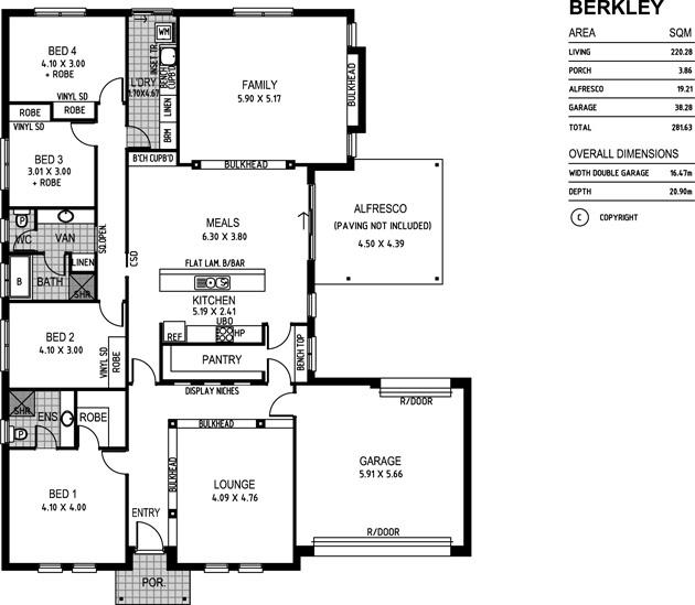 26 best house plans images on pinterest blueprints for homes fairmont berkley malvernweather Choice Image