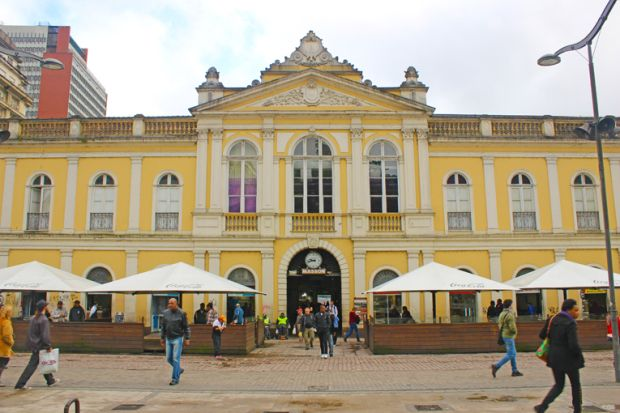 Mercado publico mercado municipal porto alegre abussola quebrada