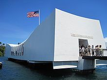Hawaii...all the islands, but definitely must see Pearl Harbor.