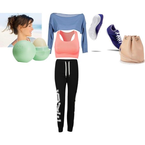 dance practice outfit