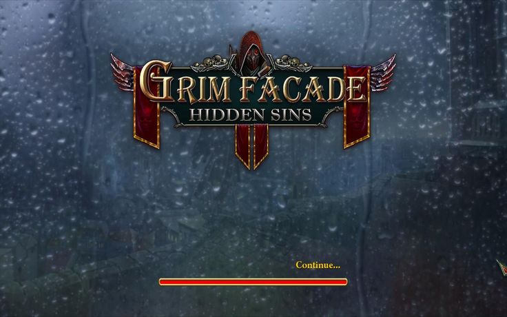 Download it: http://www.bigfishgames.com/games/11185/grim-facade-hidden-sins-collectors-edition/?channel=affiliates&identifier=af5dc3355635 Grim Façade 6: Hidden Sins Collector's Edition PC Game, Hidden Object Games.  Masked man is kidnapping and killing the most powerful men and women in Coldstone. Can you stop him? Download Grim Façade 6: Hidden Sins Collector's Edition Game for PC for free!