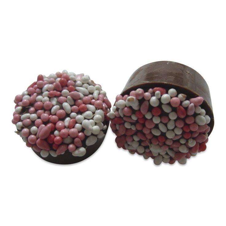 Zo leuk, zo lekker en zo uniek: baby bonbons voor jouw kraambezoek, kraamfeest, kraamborrel of babyborrel!  Tot zo!  www.kraamfeestwinkel.nl