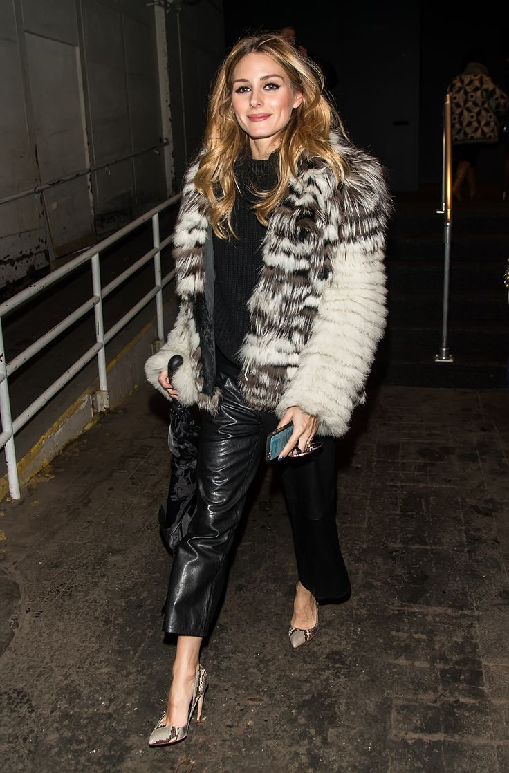 1926 Best Miss Olivia Palermo Images On Pinterest Olivia D 39 Abo My Style And Casual Wear