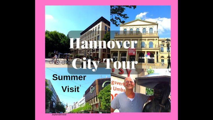 Summer in Hannover |City Center| Lower Saxony | Germany | Hannover city …|Hann… – joylandztravel |travelblogger