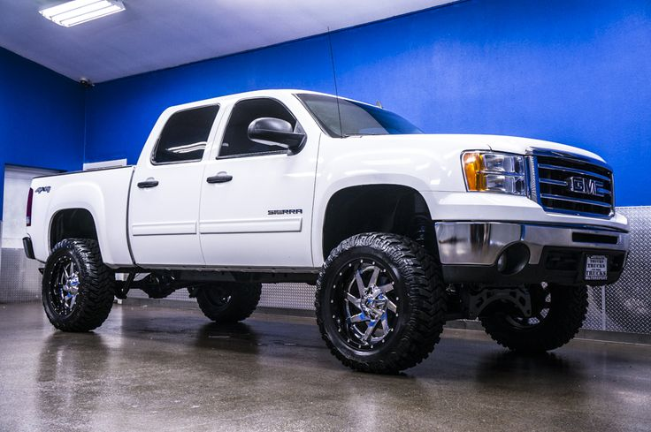 2015 gmc sierra 1500 sle crew cab for sale