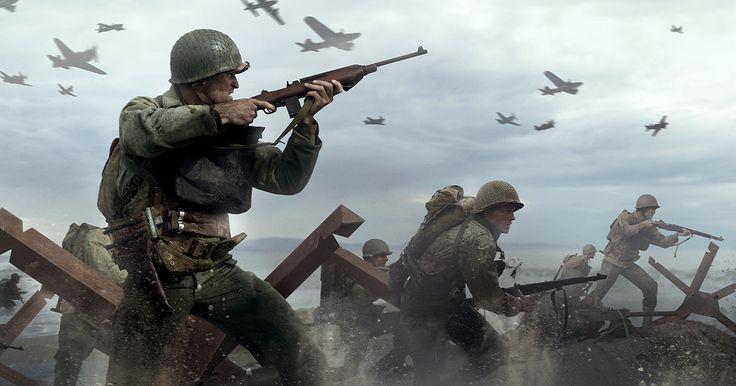PC gamers will soon be able to experience the open beta for Call of Duty WWII. Here are the PC requirements and your ticket to a headstart