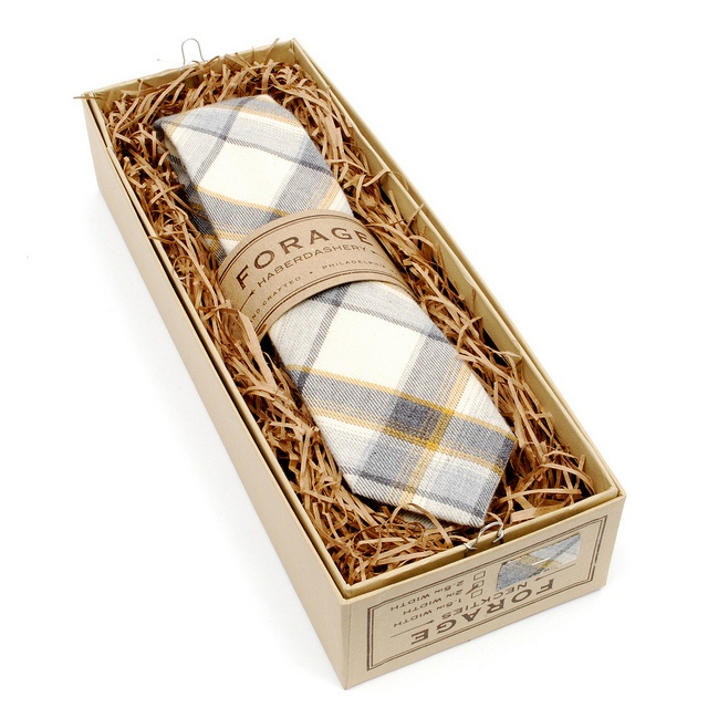 17. Gift for Grandpa #arrowhouse #giftguide Forage Haberdashery tie