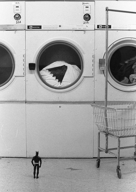 Rémi Noël, Laundromat
