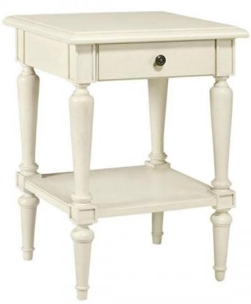 I'm looking for this style table for my upstairs bedroom.  Looking in antique stores.