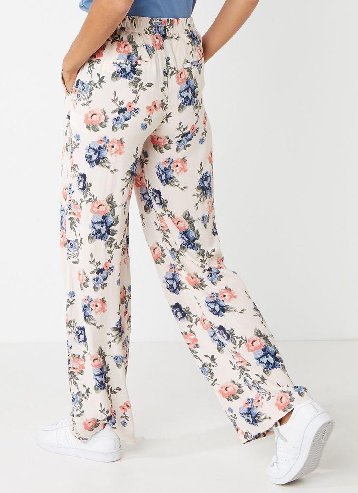 Pepe Jeans Ika wide fit pantalon