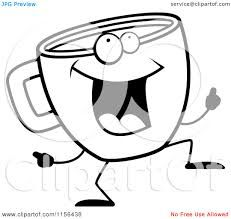 Image result for free coloring pages tea cups